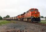 BNSF 6098