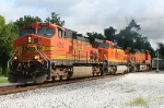 BNSF 4592
