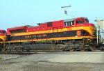 KCS 4124