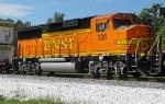 BNSF 138