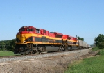 KCS 4117/KCS 4114