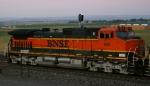 BNSF 986