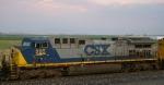 CSX 205