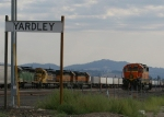 Yardley Yard