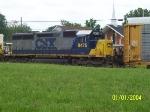 CSX 8475