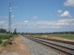 CSX Empty Ethanol Train