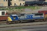 CSXT 4507