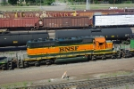 BNSF 7132