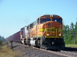 BNSF 8244