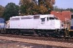 gcfx 3077 on sb freight