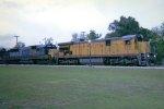 NB freight pre catfish era