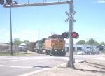 BNSF 507