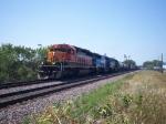 BNSF 7053