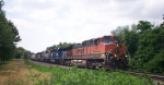 BNSF 1022