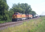 BNSF 4688