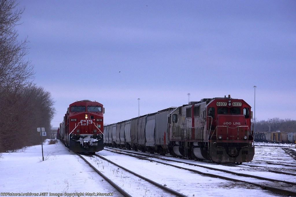 CP 8810