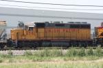 UP 2581