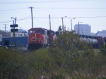 CN 405 waiting for RTC clearence