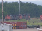 CN 305 at Gort