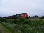 CN 406 at Salisbury