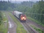CN 539 at Gort