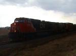 CN 405 at Salisbury east