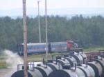 CN test train