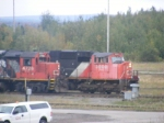 CN 5600 & 4726