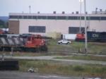 CN 4726 & 305/308's power