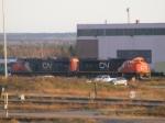 CN units
