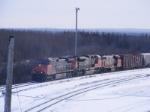 CN 473 at Gort