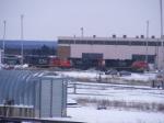 CN 407's power resting