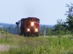 CN 539 at Memramcook