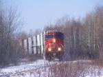 CN 120 at Berry Mills
