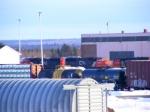 CN 473 units at Gordon Yard
