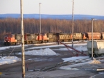 CN 407 at Gort w/ 5 units