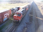 CN 308 & 569 at Gort