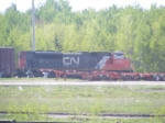 CN 305's DPU engine at Gort