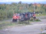 CN 406 at Gort