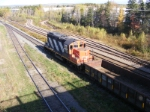 CN 4134 (or 535?) at Gort