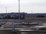 CN 406 & 569 at Gordon Yard
