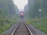 CN 594 near Salisbury