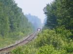 CN 406 at Upper Mtn. Rd.