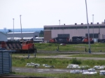 CN 473 & Y-A at Gordon Yard