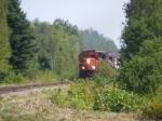 CN 406 w/ Old School power leading