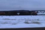 CN 407 at Upper Dorchester west