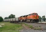 BNSF 5665