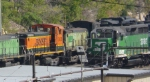 BNSF 2969