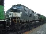 NS 9481 C40-9W