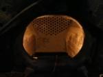Firebox of CN 1009